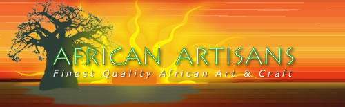 African Artisans Gallery